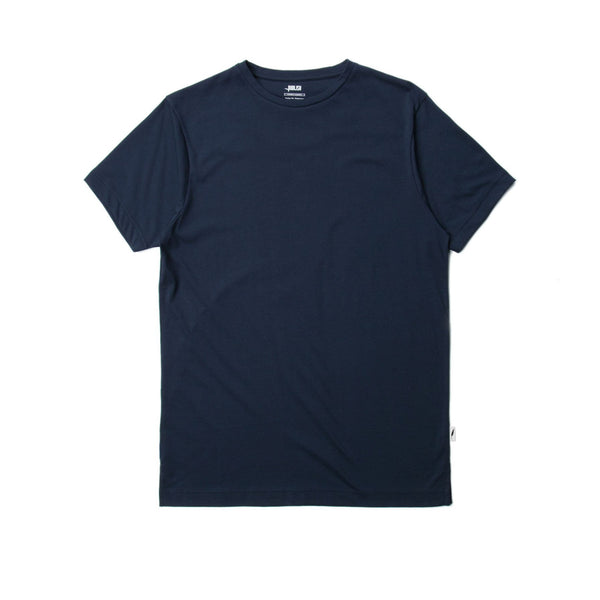 Publish Index SS Tee Knits Navy