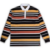 Initials Rugby Polo Multi