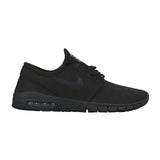 Stefan Janoski Max Premium Black Photo Blue White