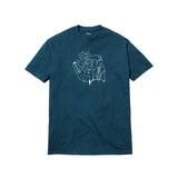 Kooks T-Shirt Light Navy