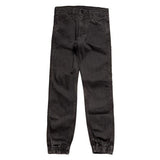 513 Jogger Line 8 Charcoal Washed Out