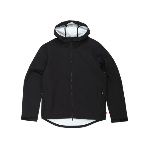 CM Echelon Windbreaker Jet Black