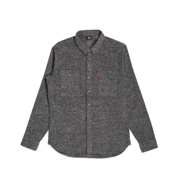 CM Workshirt LS Common Blue