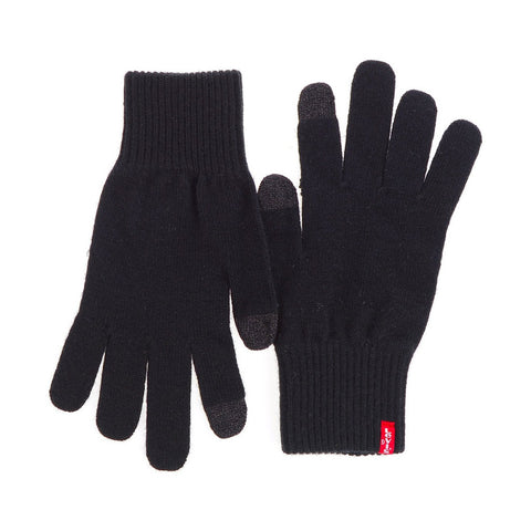 Ben Touch Screen Gloves Black
