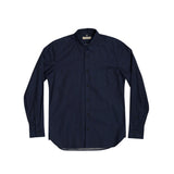 One Pocket Shirt Denim Rinse