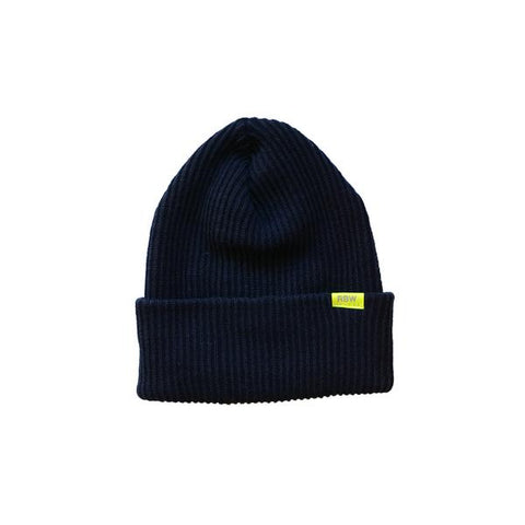 Lightweight Watch Cap Navy