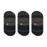 Gamut 3 Pack Black