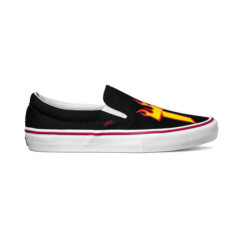 Slip-On Pro Thrasher Black