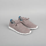Apollo Moc Quail Purple Shell White Black Speckle