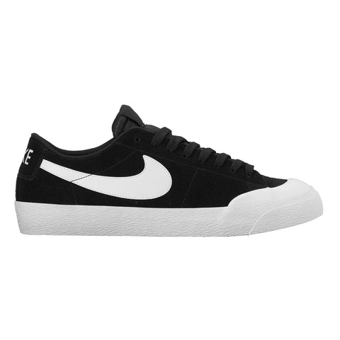 Blazer Low XT Black White Gum Light Brown White