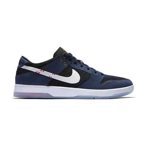 Nike SB Zoom Low Elite QS Midnight Navy White