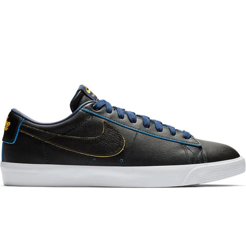 Blazer Low GT NBA Black Amarillo Coast