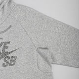 SB Icon Dots Dark Grey Heather Black