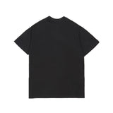 Pocket T-Shirt Falling For Nermal Black