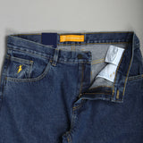 90's Jean Light Blue