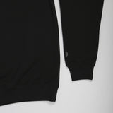 Default Sweatshirt Black