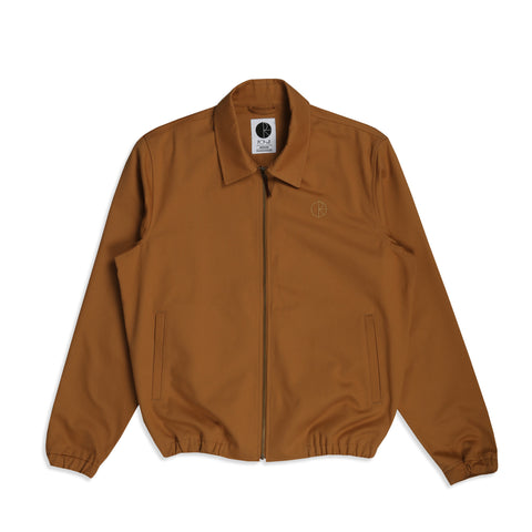 Herrington Jacket Golden Brown