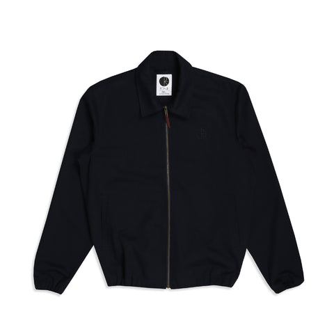 Herrington Jacket Navy