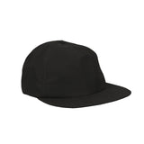 Plain Cap Black