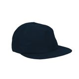 Plain Cap Deep Ocean Green