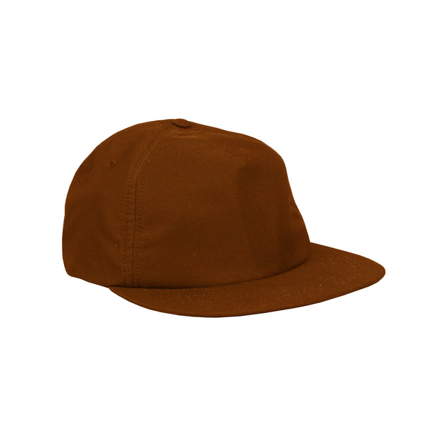 Plain Cap Rust