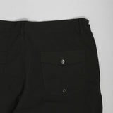Camp Vibes Shorts Black