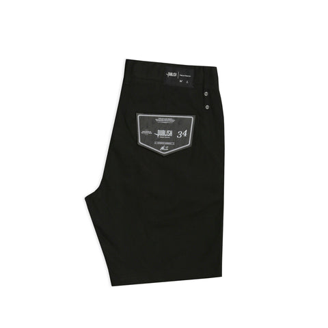 Carson Bottom Black
