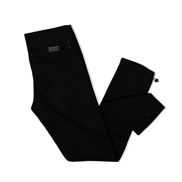 Kano Bottom Black