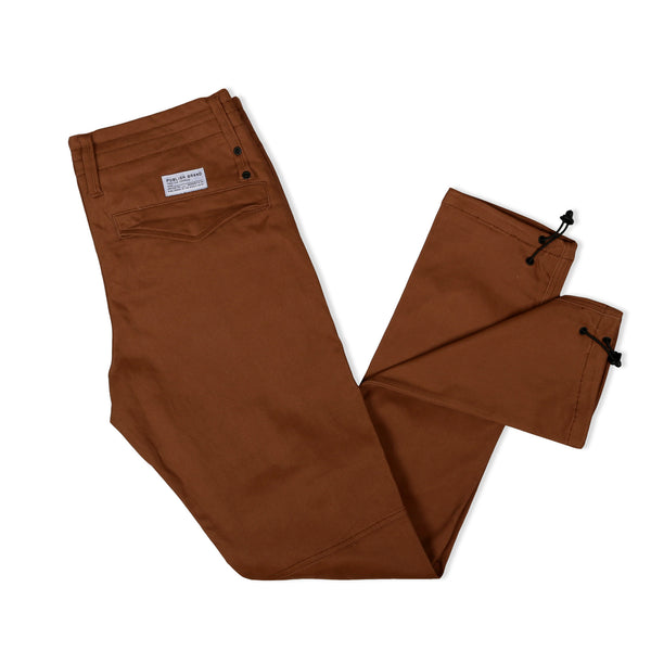 Kano Bottom Khaki