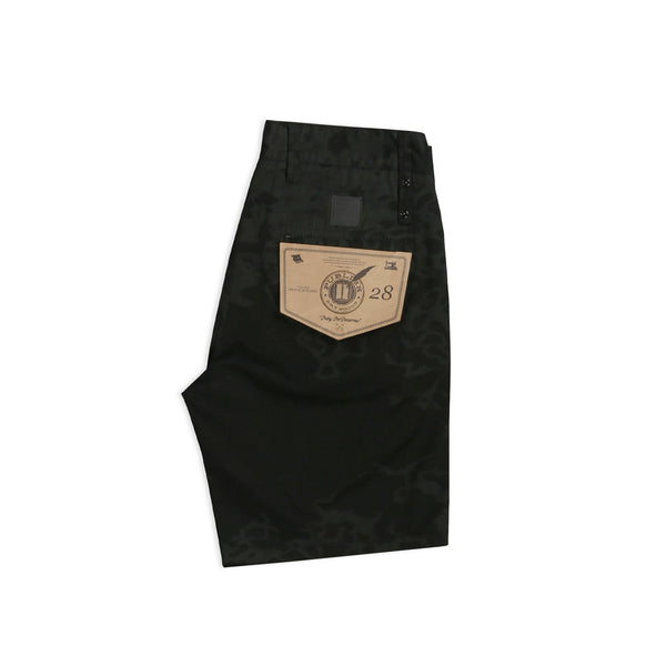 Neilsen Short Black