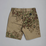 Neilsen Short Tan