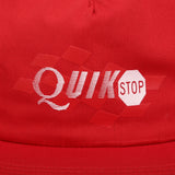 QuickStop Red
