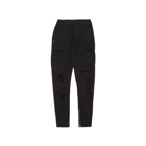 Quincy Slouch Black