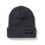 Alert Watch Cap Heather Charcoal