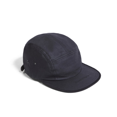 Brunswick Camp Cap Black
