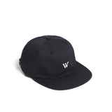 Cooper Polo Cap Black