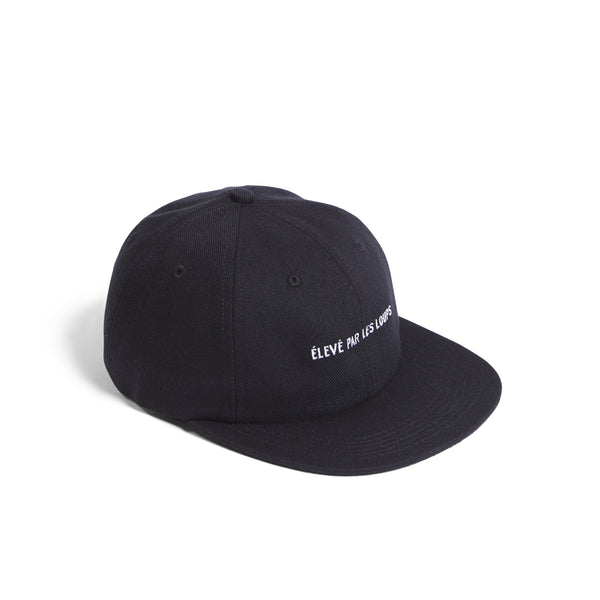 EPLL Polo Cap Black