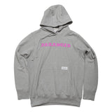 Paranoid Hooded Athletic Grey