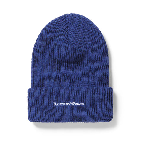 Ranger Watch Cap Denim