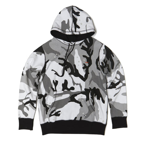 Blizzard Hooded Sweatshirt