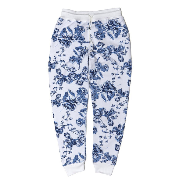 Frost Sweatpants Frost White