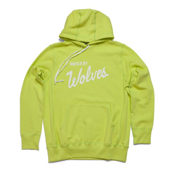 Varsity Hooded Highlighter