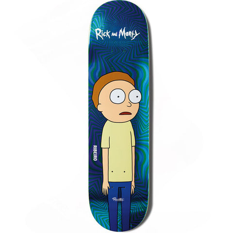 Riberio Morty Deck D2