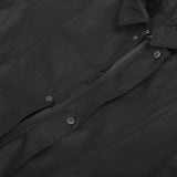 Mac Coat Black