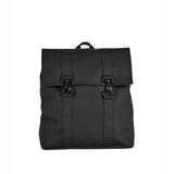 Msn Bag Black