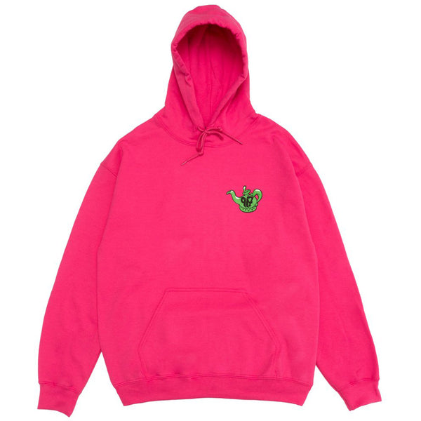 Really Sorry Pullover Pink