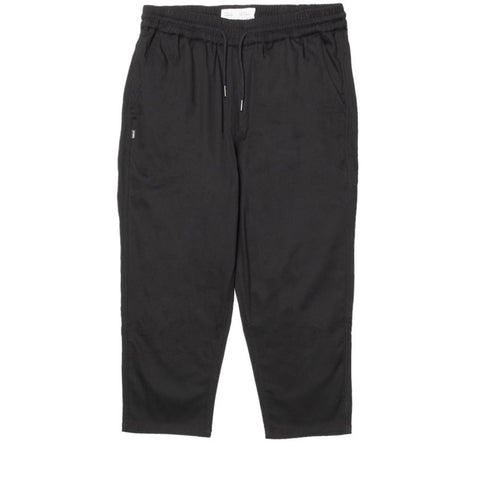 Runner Ankle Pant Black