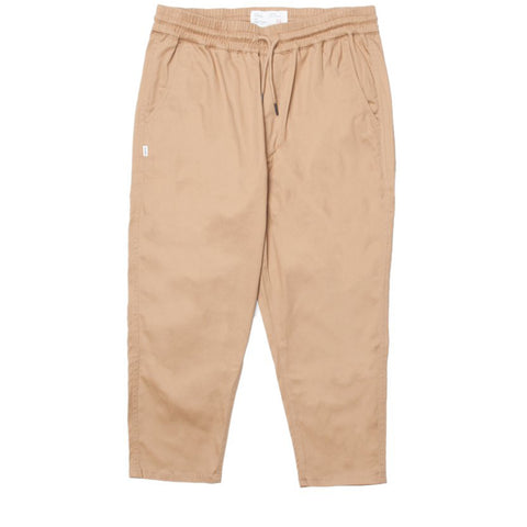 Runner Ankle Pant Tan