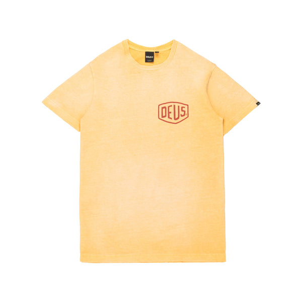 Sunbleached Tokyo Bright Yellow