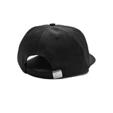 Train Banks Hat Black